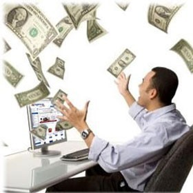 Apply quickly and be approved right away with Payday Loans Online