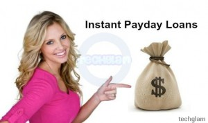 Instant Payday Loans are easy and convenient!