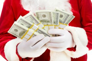 Make your holidays merry and bright with help from Holiday Loans!