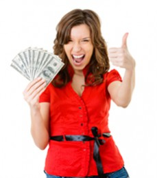 Plan how you'll spend for the holidays with Holiday Cash Advance Loans