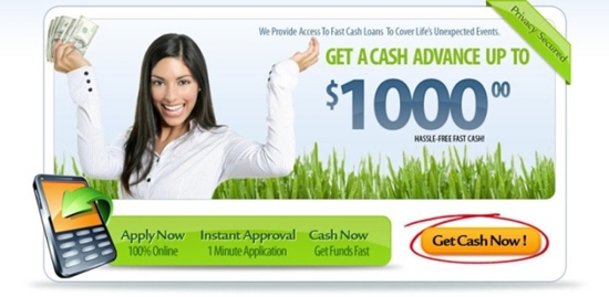 500 Fast Cash Loan