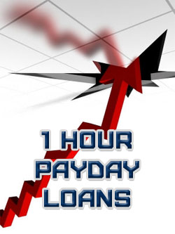 Benefits of a 1 Hour Loan